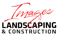Images Landscaping and Construction logo