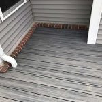 Adding a custom deck will improve the value of your home in Northville MI
