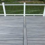 A beautifully designed deck will enhance your outdoor living space in Northville MI