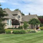 Improve the curb appeal of your home with landscaping from Images Landscaping in Northville MI
