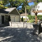 Add a paver patio to your yard and enhance the beauty of your home in South Lyon MI