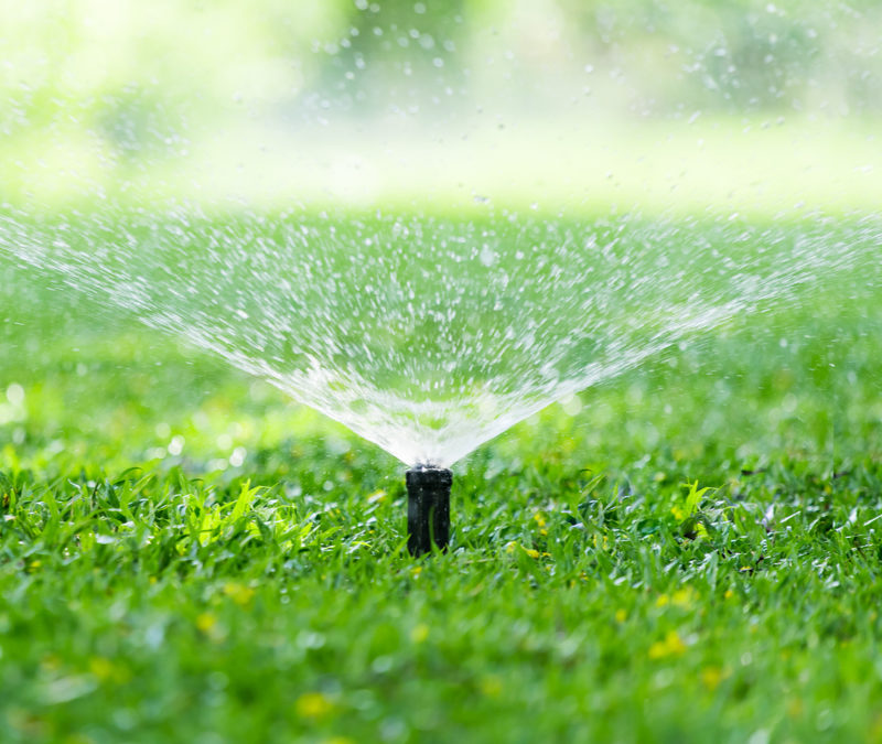 Sprinkler system winterization will help protect your investments here in Novi, MI.